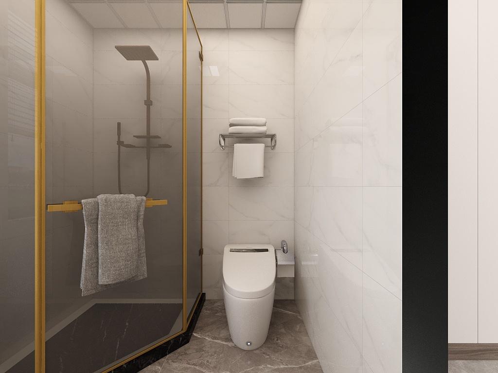 广州住宅装修厨卫装修如何防水?这样做万无一失