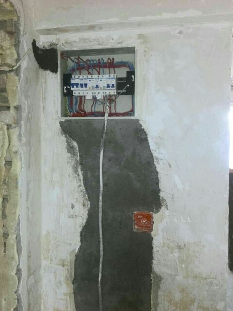 爱空间水电改造_328141