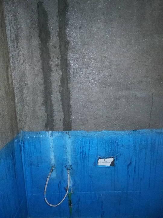 爱空间厨卫墙砖完工_2703571