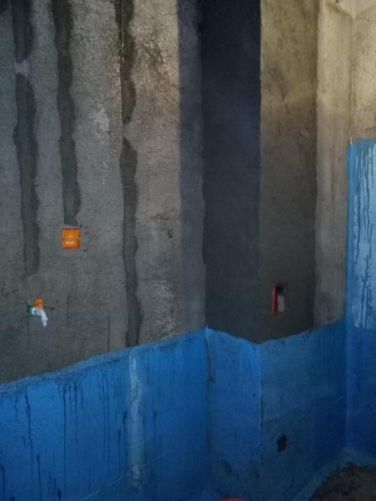 爱空间厨卫墙砖完工_2703572
