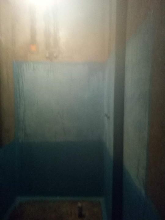 爱空间厨卫墙砖完工_2703573