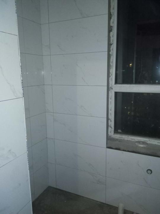爱空间厨卫墙砖完工_2724870