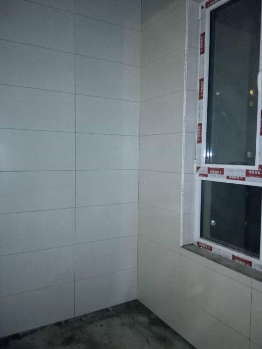 爱空间厨卫墙砖完工_2727267