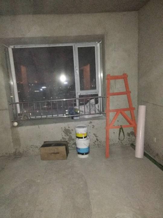 爱空间水电改造完工_1371616