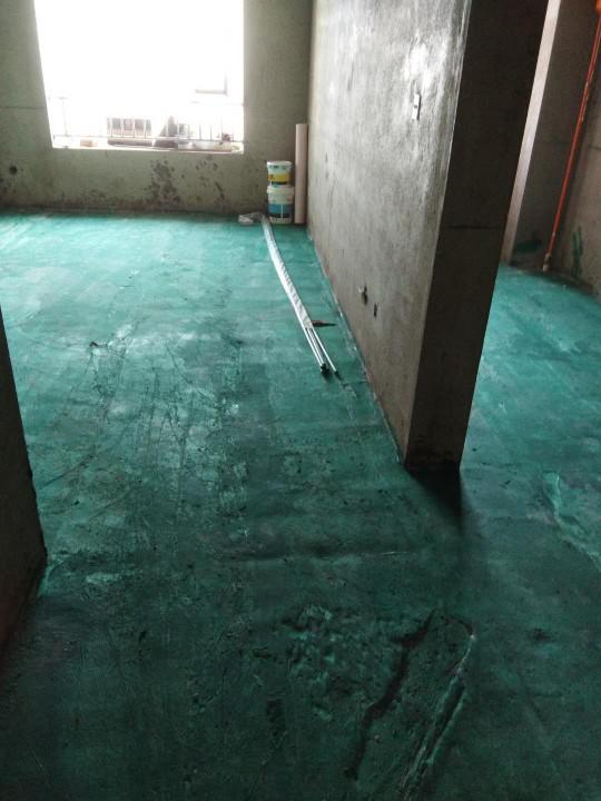爱空间水电改造完工_1378776