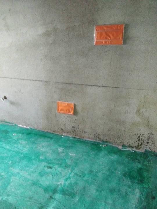 爱空间水电改造完工_1378777