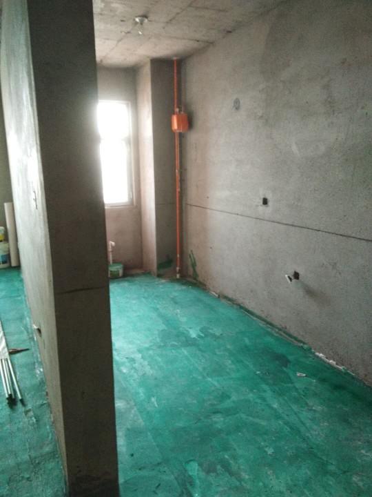 爱空间水电改造完工_1378778