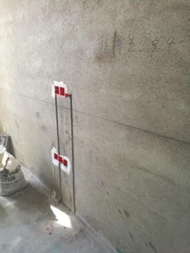 爱空间水电改造完工_1387106