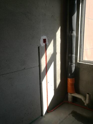 爱空间水电改造完工_1387107