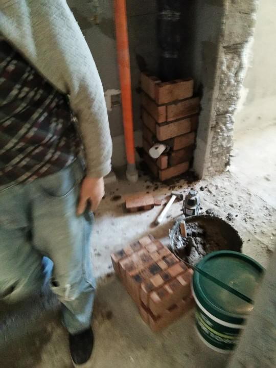 爱空间水电改造完工_1387154