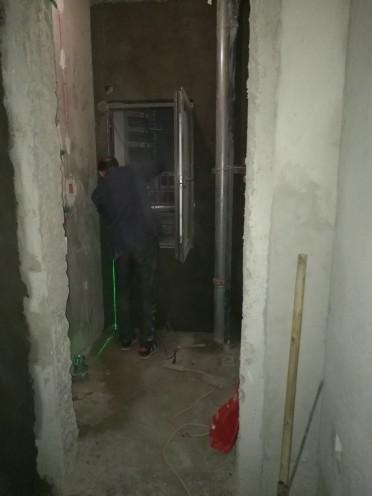 爱空间水电改造完工_1397627