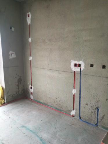 爱空间水电改造完工_1407122