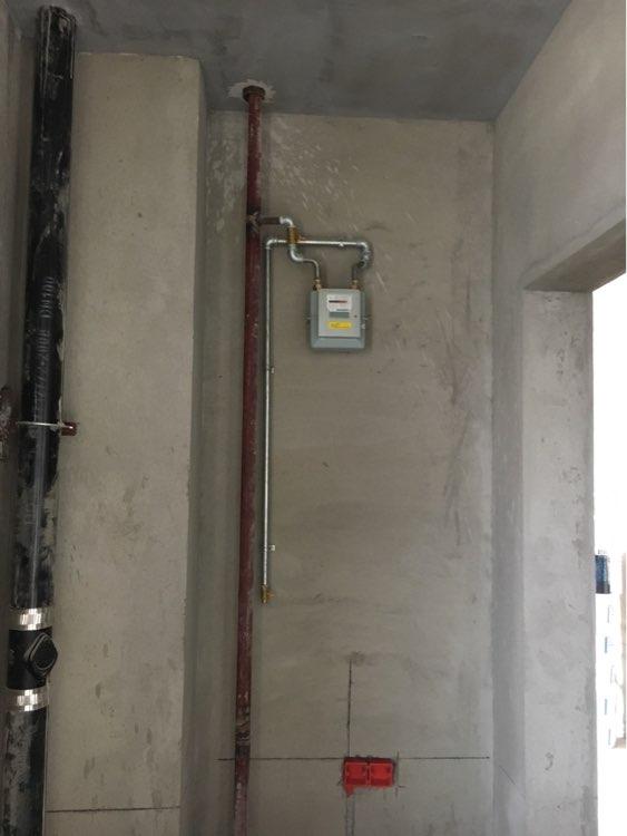 爱空间水电改造完工_1424229