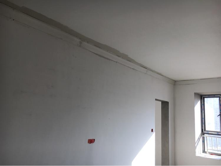 爱空间厨卫墙砖完工_1464766