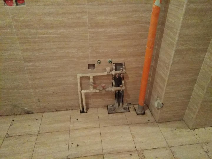 爱空间水电改造完工_1476081