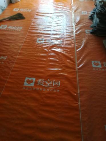 爱空间厨卫墙砖完工_1487573
