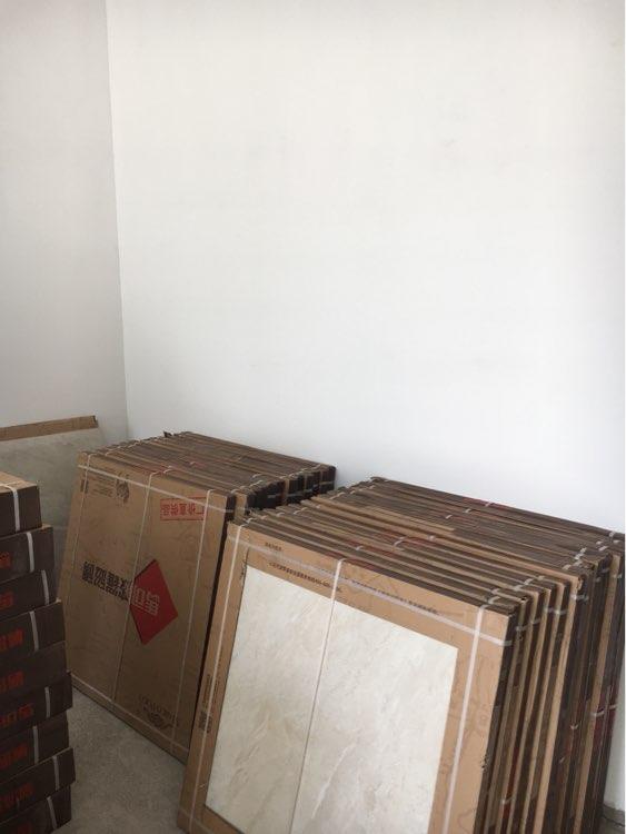 爱空间厨卫墙砖完工_1494520