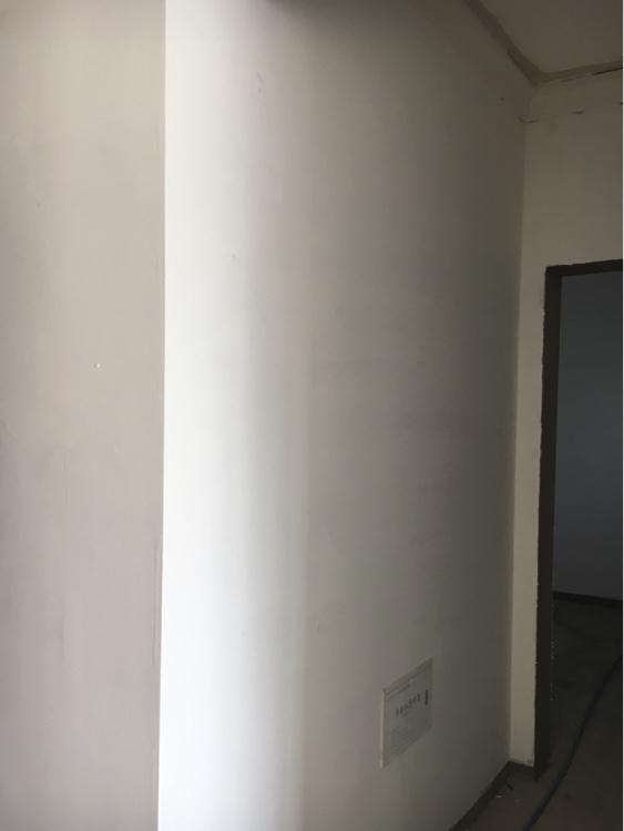 爱空间厨卫墙砖完工_1494521
