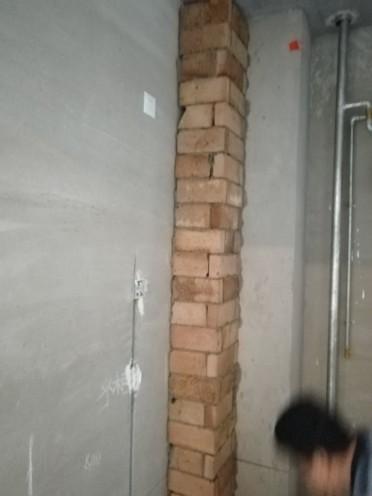 爱空间厨卫墙砖完工_1579947
