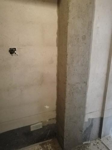 爱空间厨卫墙砖完工_1579950