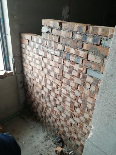 爱空间厨卫墙砖完工_1579953