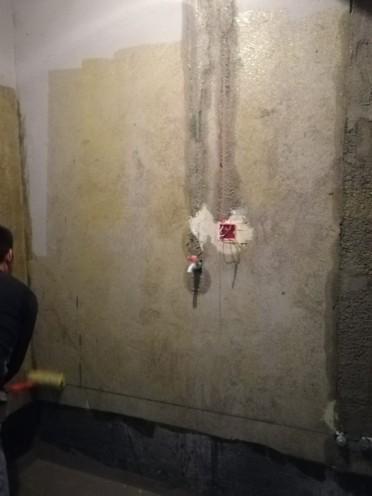 爱空间厨卫墙砖完工_1583937