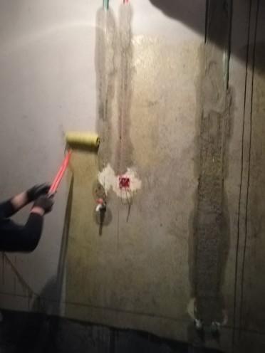爱空间厨卫墙砖完工_1583938
