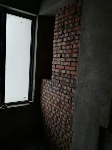 爱空间厨卫墙砖完工_1583942