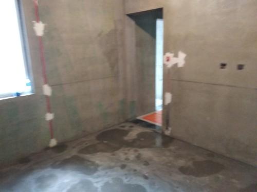 爱空间厨卫墙砖完工_1784871