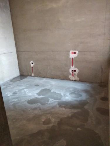 爱空间厨卫墙砖完工_1784872