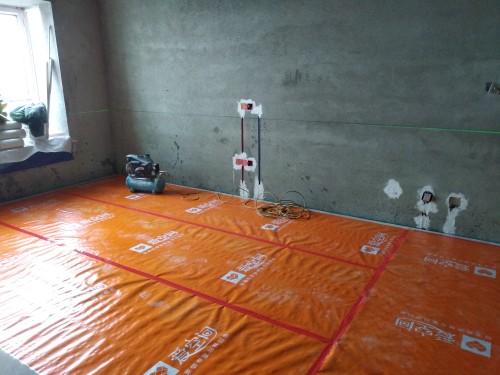 爱空间厨卫墙砖完工_1790662