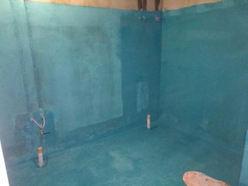 爱空间厨卫墙砖完工_1793808