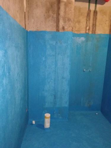 爱空间厨卫墙砖完工_1793811