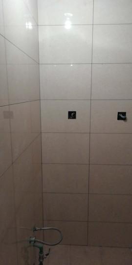 爱空间厨卫墙砖完工_1825128