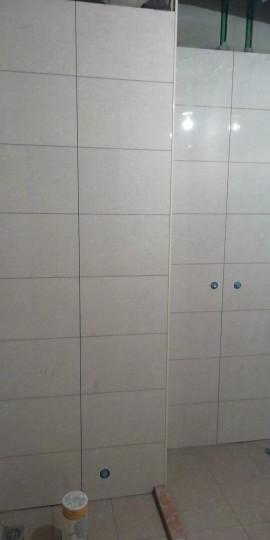 爱空间厨卫墙砖完工_1825131