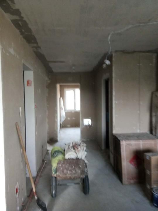 爱空间厨卫墙砖完工_2133514