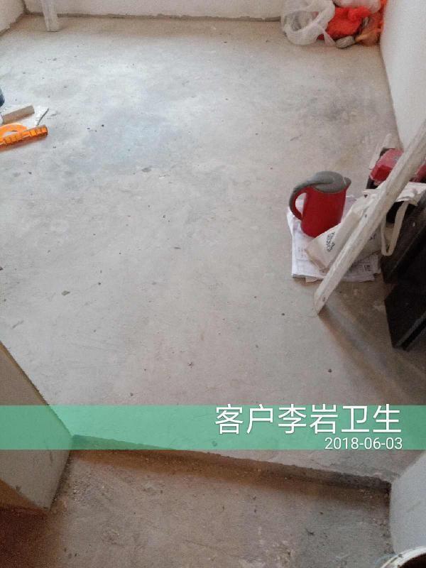 爱空间厨卫墙砖完工_2180752