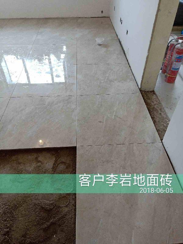 爱空间厨卫墙砖完工_2190327