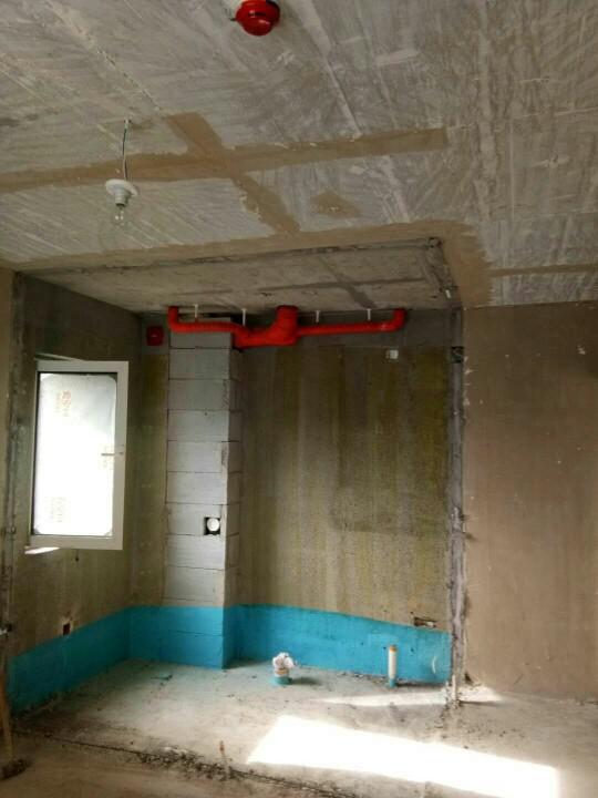 爱空间水电改造完工_2193996