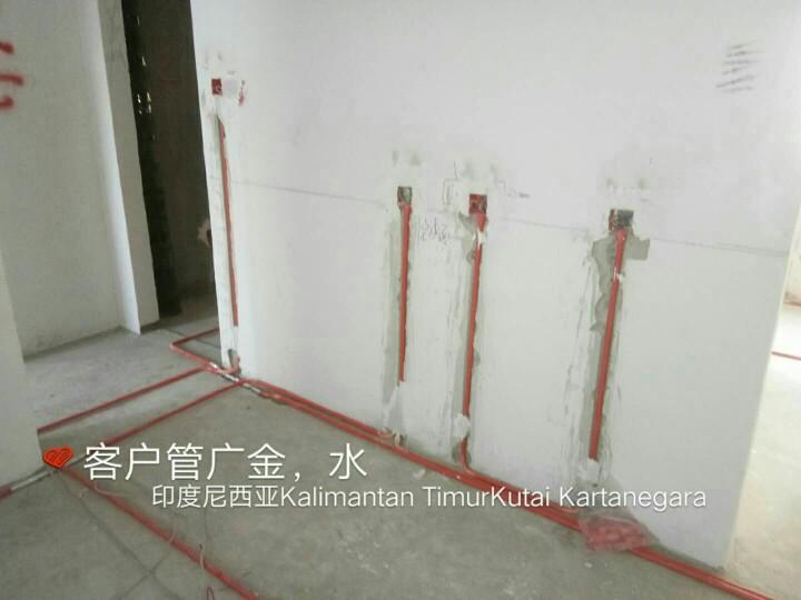 爱空间厨卫墙砖完工_2235252