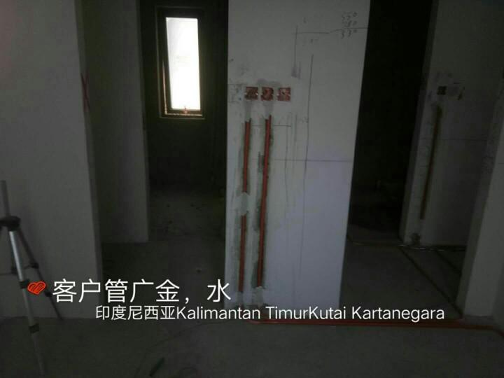 爱空间厨卫墙砖完工_2235253