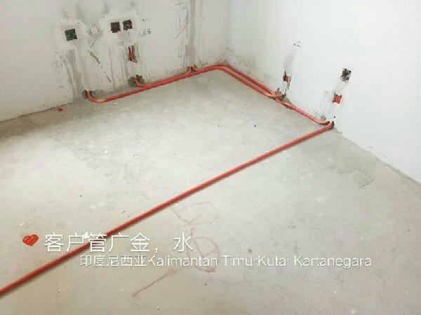 爱空间厨卫墙砖完工_2239387