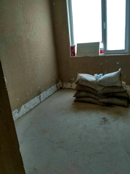 爱空间厨卫墙砖完工_2251836