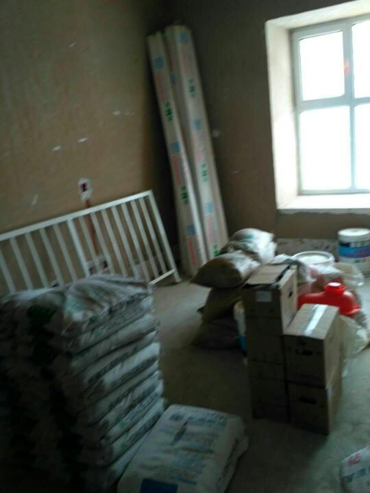 爱空间厨卫墙砖完工_2251837