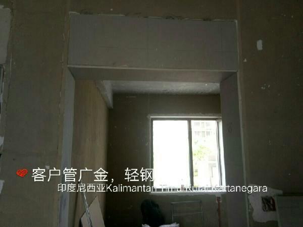 爱空间厨卫墙砖完工_2278728