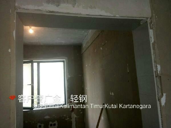 爱空间厨卫墙砖完工_2278729