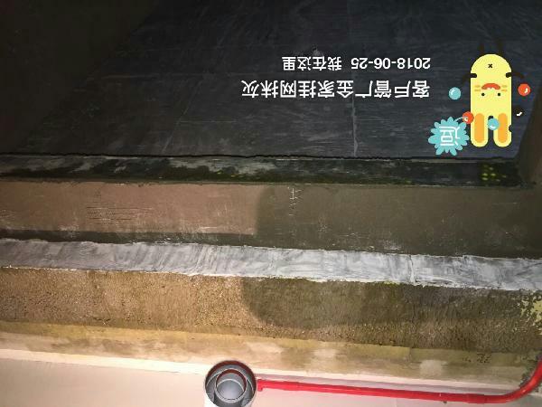 爱空间厨卫墙砖完工_2282638