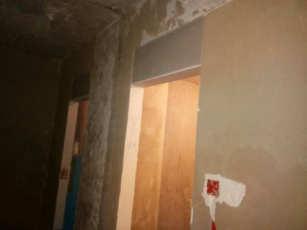 爱空间厨卫墙砖完工_2282685