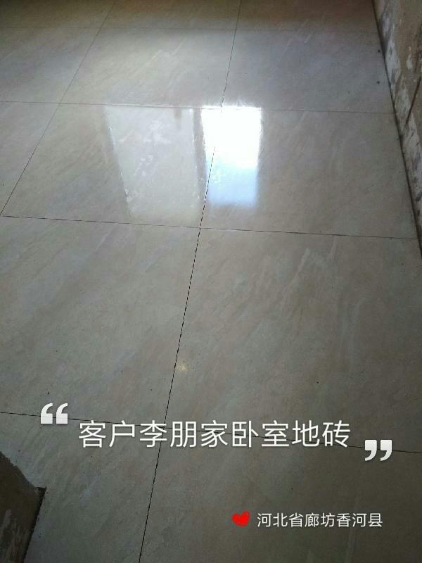 爱空间厨卫墙砖完工_2295547