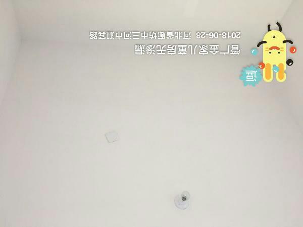 爱空间厨卫墙砖完工_2301623